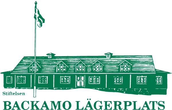 Stiftelsen Backamo Lägerplats